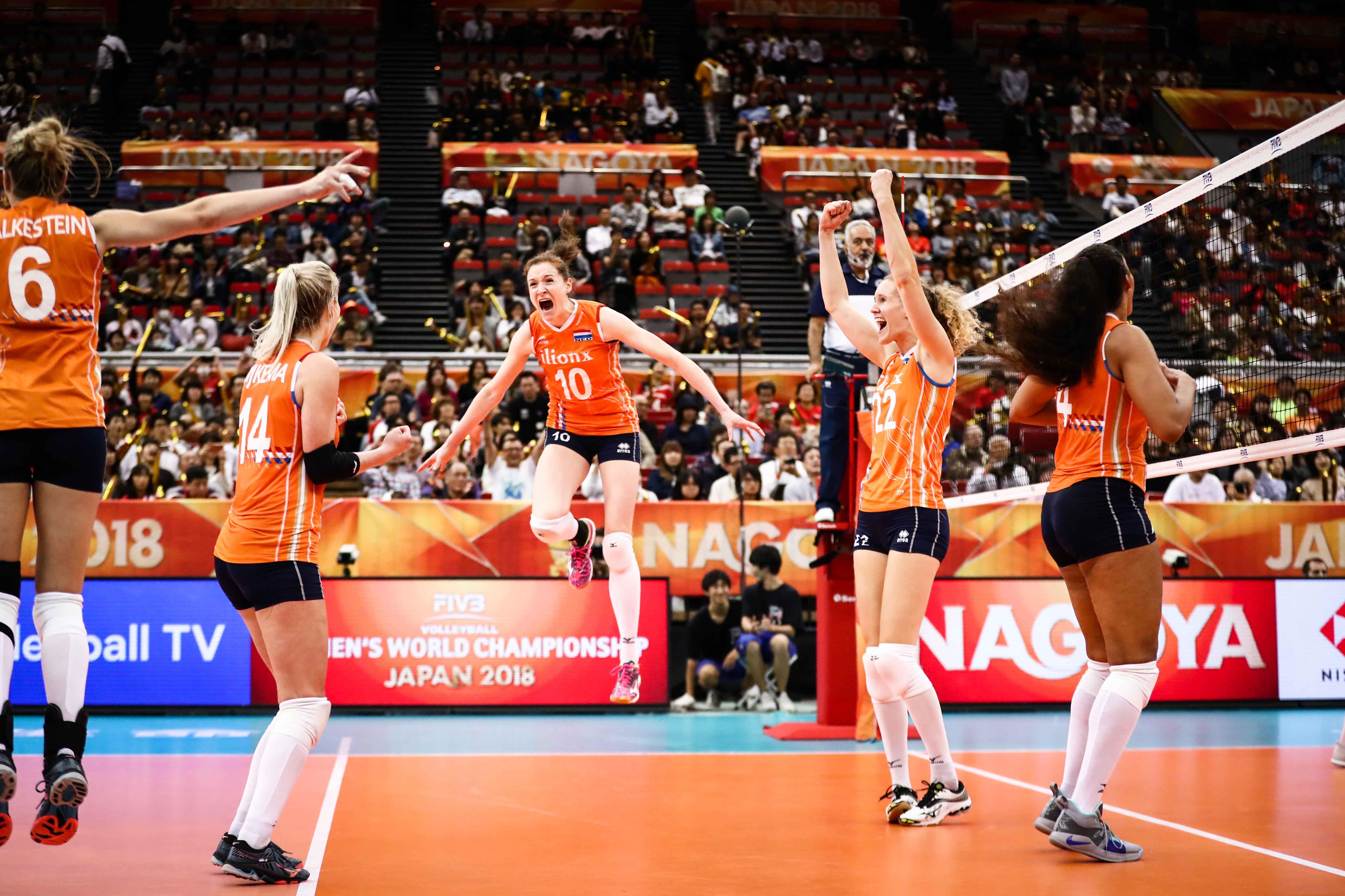 Volley.De